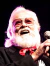 "The Professor of 'Rock 'n' Roll' ""Ronnie Hawkins"""